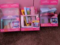 Girls lego sets