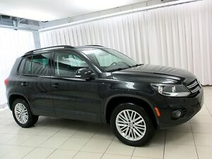 2016 Volkswagen Tiguan BE SURE TO GRAB THE BEST DEAL!! 2.0L TSI