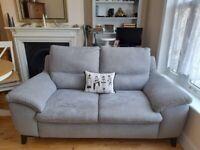 2 Seater NATUZZI sofa
