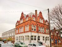 AVAILABLE NOW - SPACIOUS TWO BEDROOM FLAT IN FOREST GATE E7