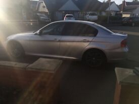BMW 320D M SPORT TAKING OFFERS OR SWAP *READ DESCRIPTION*