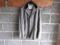 Tweed Show jacket