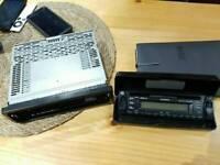 SONY Car Radio with CD player