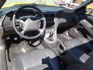 2004 Ford Mustang GT,CONVERTIBLE, ROUSH KIT !! West Island Greater Montréal image 8