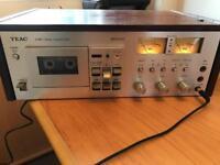 TEAC TEAC A-480 Cassette Deck