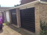 NORWICH LOCK UP GARAGE (NR6 7QE) 5 mins from airport, great for dry storage or workshop space