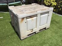 Large Storage Box Container