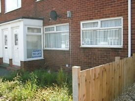 2 Bedroom Grounf floor flat in Ashington Northumberland