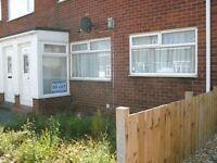 2 Bedroom Grounf floor flat in Ashington Northumberland