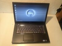 One of the professional dell laptop ready for sale ( read me )