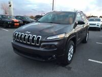 2014 Jeep Cherokee NORTH.4X4.GPS.ÉCRAN 8.4''.ENSEMBLE TEMPS FROI