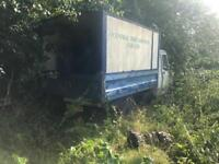 Tipper with hydraulics for sale