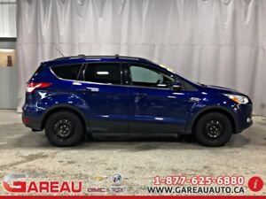 2013 Ford ESCAPE AWD AWD - SEL - CUIR - TOIT - NAV