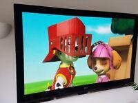 60 inch plasma LG tv