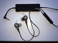 Bose QuietComfort QC20i Active Noise Cancelling Earphones