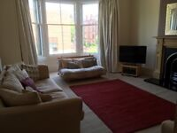 2 bedroom West End flat to rent, fully furnished and equipped