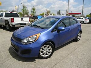 2014 Kia Rio LX+ / *AUTO* / POWER GROUP