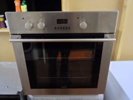 """""""Diplomat"""" integrated electric grill & fan oven.. Can be delivered.."""