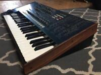 Korg MS2000 Analog Modeling Synthesizer