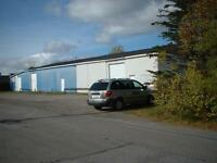 Commercial Warehouse 9200 Sq Feet - $159,000  Stephenville