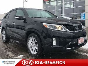 2014 Kia Sorento LX BLUETOOTH ALLOYS HEATED SEATS CRUISE!!