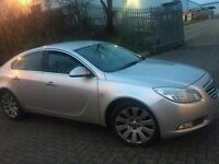 Vauxhall Insignia 1.8 Petrol SE 5dr Superb Condition