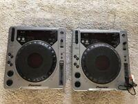 Pioneer CDJS 800