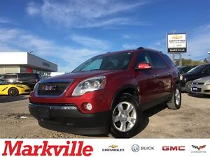 2010 GMC Acadia AWD - CERTIFIED - FULLY RECONDITIONED