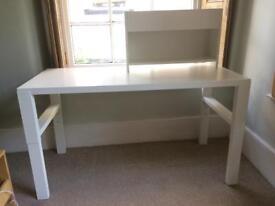 Ikea Adjustable Desk