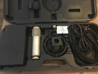 Rode K2 Tube Condenser Microphone with case
