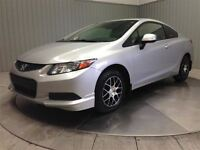 2012 Honda Civic LX COUPE A/C MAGS