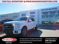 2015 Ford F-150 LARIAT 3.5L V6 ECOBOOST ENGINE NEW 502A