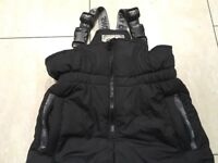 Brand new waterproof winter trousers for a toddler 1-1,5 y.o.