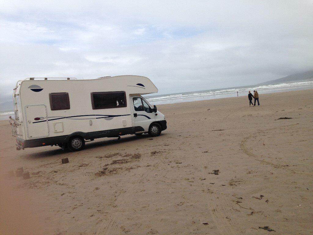 Motorhome Hire Cornwall Adventure Motorhome / Campervan Holiday, Self  Catering   in Penzance, Cornwall   Gumtree