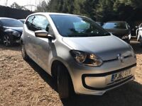 Volkswagen UP! 1.0 Move Up 3dr£4,495 p/x welcome