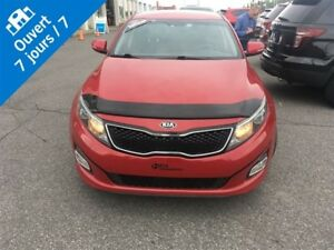 2014 Kia Optima LX, BANCS CHAUFFANTS
