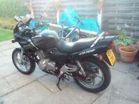 Honda CB500S,1998,CHEAP BIKE,Motd March 2109