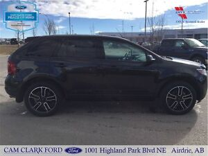2014 Ford Edge SEL Sport Package AWD