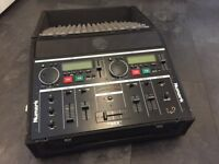 Numark CD Mix 1 - Twin CD - DJ Mixer