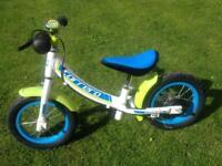 Carrera Balance Bike