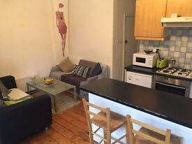 Sharing 2 bedrooms flat in West Hampstead