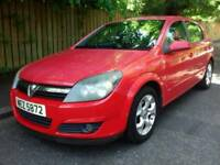 VAUXHALL ASTRA 1.4 SXI TWINPORT.