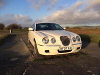 Jaguar S Type V6 3 litre