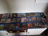 30 Bluray Job Lot TOP TITLES Bundle Some sealed inc classics Great collection