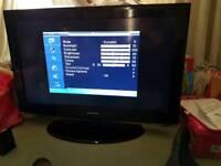 Samsung 32' inch tv HD ready