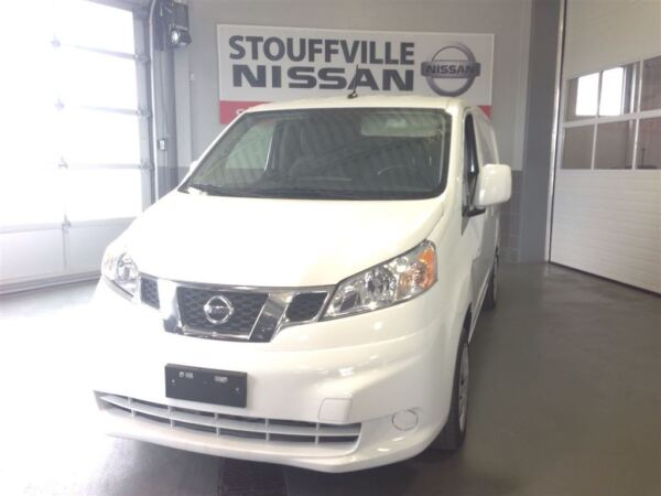 Used 2014 Nissan Other