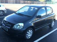 Toyota Yaris 1.0 T3 Multimode 5dr LONG MOT