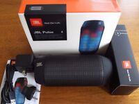 JBL Pulse Bluetooth Speaker Black
