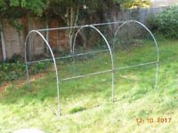 Polytunnel frame (small)
