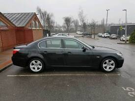 Bmw 525d - manual - full service history - remapped